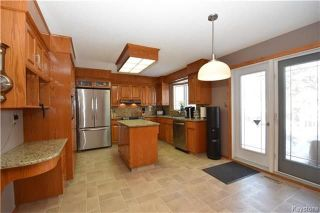 Photo 4: 95 RIVER ELM Drive in West St Paul: Riverdale Residential for sale (4E)  : MLS®# 1805132
