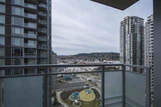 "Photo 16: 1607 3008 GLEN Drive in Coquitlam: North Coquitlam Condo for sale in ""M2 BY CRESSEY"" : MLS®# R2156508"