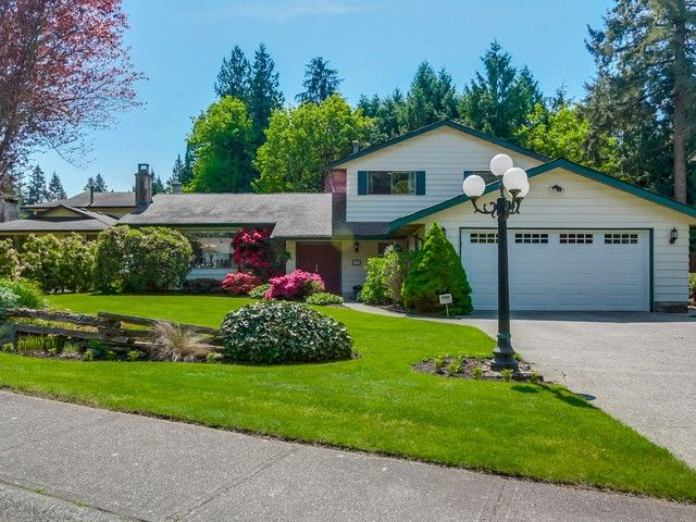 Photo 1: Photos: 19968 39A Avenue in Langley: Brookswood Langley House for sale : MLS®# F1440613