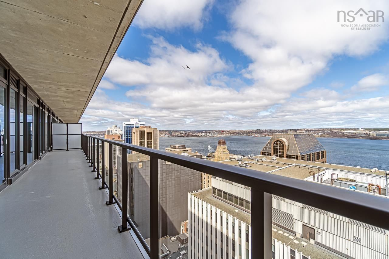 Main Photo: 1807 1650 Granville Street in Halifax: 2-Halifax South Residential for sale (Halifax-Dartmouth)  : MLS®# 202124036