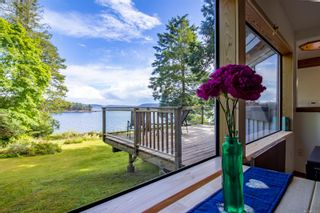 Photo 9: 8838 Canal Rd in : GI Pender Island House for sale (Gulf Islands)  : MLS®# 877233