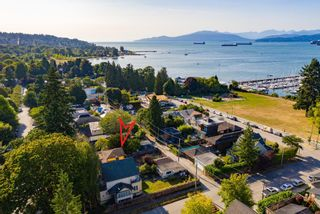 Photo 4: 3719 W 1ST Avenue in Vancouver: Point Grey House for sale (Vancouver West)  : MLS®# R2619342