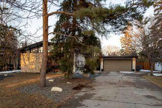 Photo 36: 411 Bower Boulevard in Winnipeg: Tuxedo Residential for sale (1E)  : MLS®# 202007722