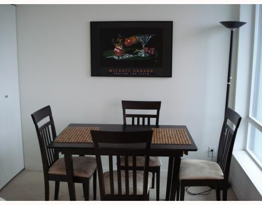"""Photo 5: Photos: 1706 928 BEATTY Street in Vancouver: Downtown VW Condo for sale in """"THE MAX"""" (Vancouver West)  : MLS®# V683838"""