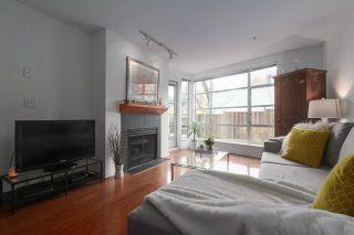 Photo 3: 204 2575 W 4TH Avenue in Vancouver: Kitsilano Condo for sale (Vancouver West)  : MLS®# R2445397