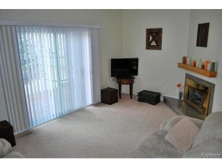 Photo 4: 27 Apple Lane in WINNIPEG: Westwood / Crestview Condominium for sale (West Winnipeg)  : MLS®# 1408666