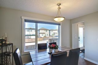 Photo 13: 144 PANAMOUNT Way NW in Calgary: Panorama Hills Semi Detached for sale : MLS®# A1114610