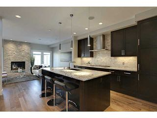 Photo 5: 3332 40 Street SW in CALGARY: Glenbrook Residential Attached for sale (Calgary)  : MLS®# C3548100