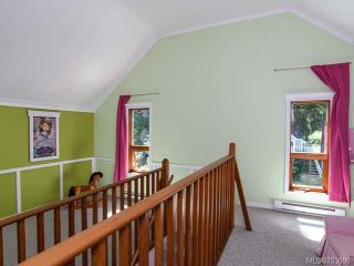 Photo 29: 5491 LANGLOIS ROAD in COURTENAY: CV Courtenay North House for sale (Comox Valley)  : MLS®# 703090