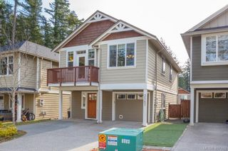 Photo 2: 3587 Vitality Rd in VICTORIA: La Happy Valley House for sale (Langford)  : MLS®# 808798