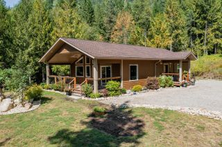 Photo 18: 2948 UPPER SLOCAN PARK ROAD in Slocan Park: House for sale : MLS®# 2460596
