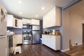 Photo 10: 661 Toronto Street in Winnipeg: West End Residential for sale (5A)  : MLS®# 202114900