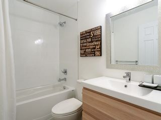 Photo 15: 6 316 HIGHLAND Drive in Port Moody: North Shore Pt Moody Townhouse for sale : MLS®# R2153614