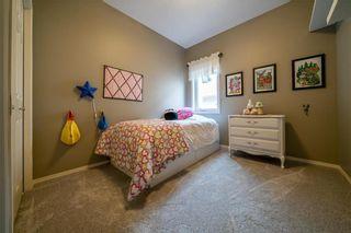 Photo 34: 95 Coneflower Crescent in Winnipeg: Sage Creek Residential for sale (2K)  : MLS®# 202116725