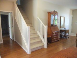"""Photo 8: 46 15868 85TH Avenue in Surrey: Fleetwood Tynehead Townhouse for sale in """"Chestnut Grove"""" : MLS®# F1315726"""
