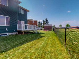 Photo 34: 5 520 Sunnydale Road: Morinville House Half Duplex for sale : MLS®# E4253039
