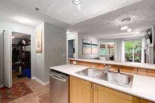 """Photo 12: 15 3036 W 4TH Avenue in Vancouver: Kitsilano Condo for sale in """"Santa Barbara"""" (Vancouver West)  : MLS®# R2483963"""