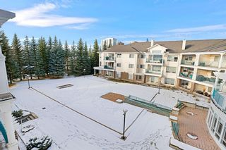 Photo 1: 319 9449 19 Street SW in Calgary: Palliser Apartment for sale : MLS®# A1050342