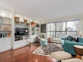 Photo 1: 401 - 1165 Burnaby St in Vancouver: West End VW Condo for sale (Vancouver West)  : MLS®# R2045466