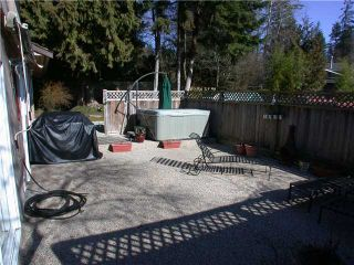 "Photo 9: 2735 BYRON RD in North Vancouver: Blueridge NV House for sale in ""Blueridge"" : MLS®# V871363"