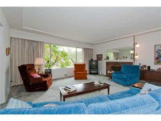 Photo 4: 8617 12TH AV in Burnaby: The Crest House for sale (Burnaby East)  : MLS®# V966753