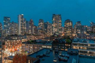 """Photo 20: 1404 238 ALVIN NAROD Mews in Vancouver: Yaletown Condo for sale in """"PACIFIC PLAZA"""" (Vancouver West)  : MLS®# R2318751"""