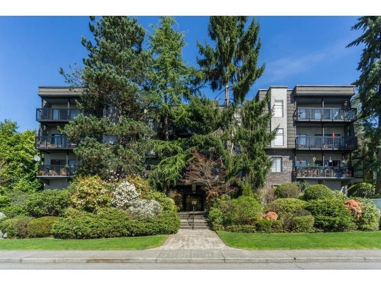 "Main Photo: 210 150 E 5TH Street in North Vancouver: Lower Lonsdale Condo for sale in ""NORMANDY HOUSE"" : MLS®# R2051568"