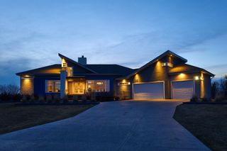 Photo 1: 40 Deer Pointe Drive in Headingley: Deer Pointe Single Family Detached for sale (1W)  : MLS®# 202008422
