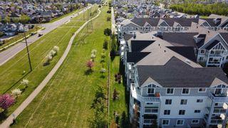 Photo 1: 216 15211 139 Street in Edmonton: Zone 27 Condo for sale : MLS®# E4244901