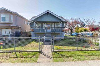 Photo 2: 4209 PRINCE ALBERT Street in Vancouver: Fraser VE House for sale (Vancouver East)  : MLS®# R2260875