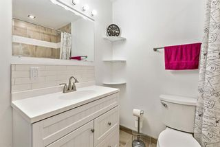 Photo 12: 60 287 SOUTHAMPTON Drive SW in Calgary: Southwood Row/Townhouse for sale : MLS®# A1120108