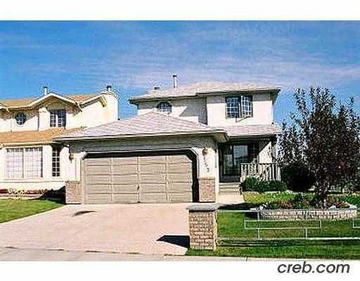 Main Photo:  in CALGARY: Applewood Residential Detached Single Family for sale (Calgary)  : MLS®# C2263679