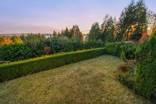 Photo 33: 1482 CHIPPENDALE Road in West Vancouver: Canterbury WV House for sale : MLS®# R2521711