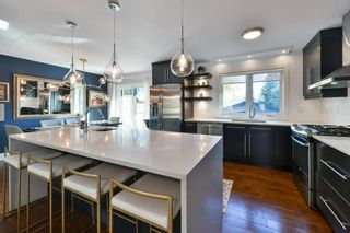 Photo 11: 6128 Lloyd Crescent SW in Calgary: Lakeview Detached for sale : MLS®# A1151128