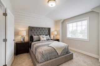 """Photo 11: 7 34121 GEORGE FERGUSON Way in Abbotsford: Central Abbotsford House for sale in """"Ferguson Place"""" : MLS®# R2561835"""