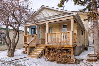 Photo 2: 2329 Spiller Road SE in Calgary: Ramsay Detached for sale : MLS®# A1072496