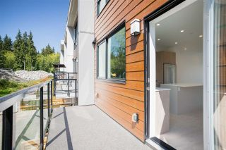Photo 33: 47 3597 MALSUM DRIVE in North Vancouver: Roche Point Townhouse for sale : MLS®# R2483819