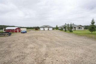 Photo 27: 28970 CHIEF LAKE Road in Prince George: Nukko Lake House for sale (PG Rural North (Zone 76))  : MLS®# R2556340