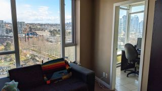 """Photo 4: 1708 550 TAYLOR Street in Vancouver: Downtown VW Condo for sale in """"The Taylor"""" (Vancouver West)  : MLS®# R2562066"""
