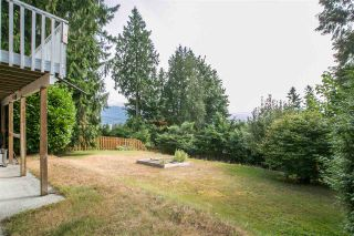 Photo 20: 2987 SURF Crescent in Coquitlam: Ranch Park House for sale : MLS®# R2197011