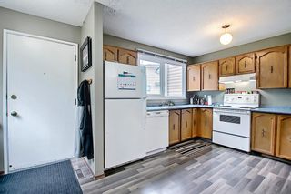 Main Photo: 7 1111 Canterbury Drive SW in Calgary: Canyon Meadows Row/Townhouse for sale : MLS®# A1140288