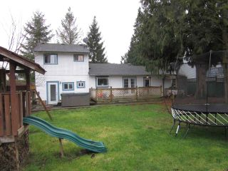 Photo 15: 26549 32 Avenue in Langley: Aldergrove Langley House for sale : MLS®# R2023163