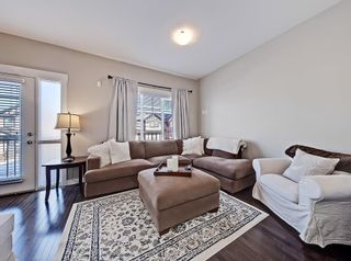 Photo 11: 142 Skyview Springs Manor NE in Calgary: Skyview Ranch Row/Townhouse for sale : MLS®# A1128510