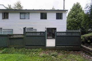 "Photo 9: 42 6633 138 Street in Surrey: East Newton Townhouse for sale in ""Hyland Creek Estates"" : MLS®# R2360110"