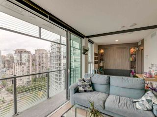 Photo 9: 2001 89 NELSON Street in Vancouver: Yaletown Condo for sale (Vancouver West)  : MLS®# R2586322