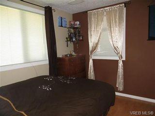Photo 8: 890 Rockheights Ave in VICTORIA: Es Rockheights Half Duplex for sale (Esquimalt)  : MLS®# 693995