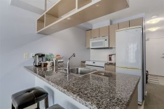 """Photo 7: 1203 1082 SEYMOUR Street in Vancouver: Downtown VW Condo for sale in """"FREESIA"""" (Vancouver West)  : MLS®# R2079739"""