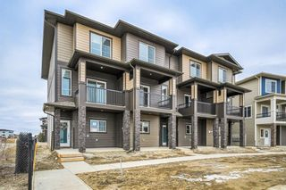 Photo 1: 108 95 Skyview Close in Calgary: Skyview Ranch Row/Townhouse for sale : MLS®# A1098506