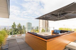 """Photo 33: 303 221 E 3RD Street in North Vancouver: Lower Lonsdale Condo for sale in """"Orizon on Third"""" : MLS®# R2570264"""