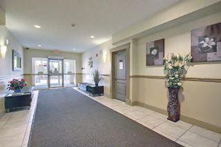 Photo 3: 319 12650 142 Avenue in Edmonton: Zone 27 Condo for sale : MLS®# E4254105